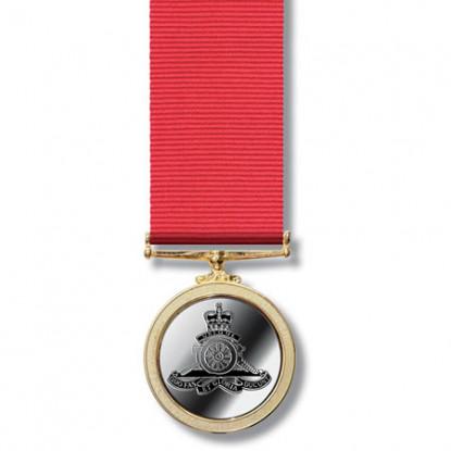 Royal Artillery Miniature Medal