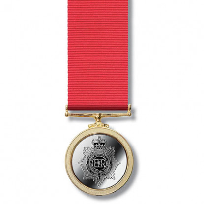 Royal Corps of Transport Miniature Medal