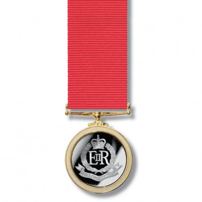 Royal Military Police Miniature Medal
