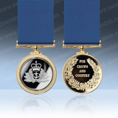 Royal Navy Medal