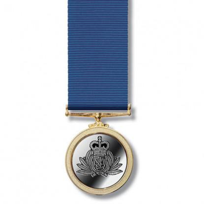 Royal Navy Miniature Medal