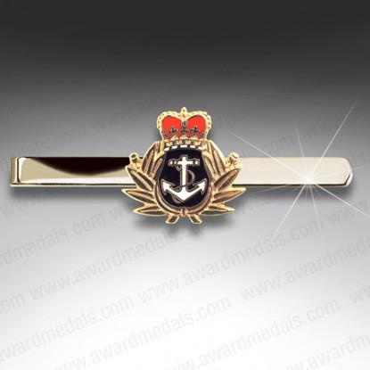 Royal Navy Tie Slide