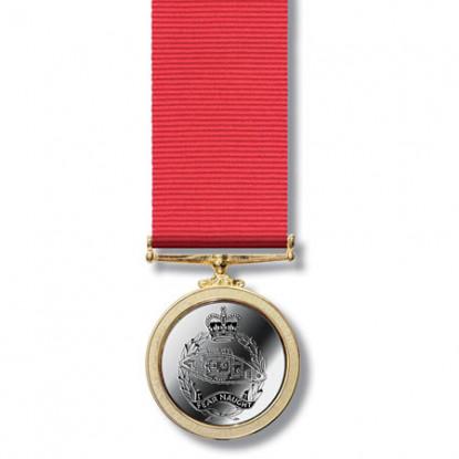 Royal Tank Regiment Miniature Medal