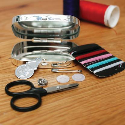 Personalised Sewing Kit