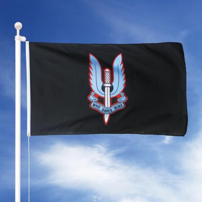 Special Air Service Flag