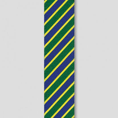Territorial Centennial Miniature Ribbon