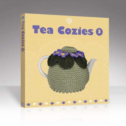 Tea Cosy Book 3
