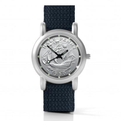 The Ha'penny Watch
