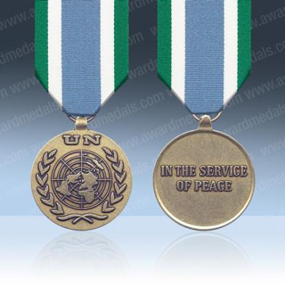 UN Mozambique ONUMOZ Medal