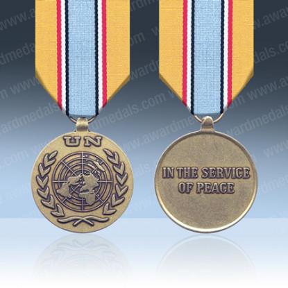 UN Angola UNAVEM Medal