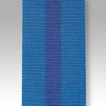 Uniform Service Medal Full Size Ribbon