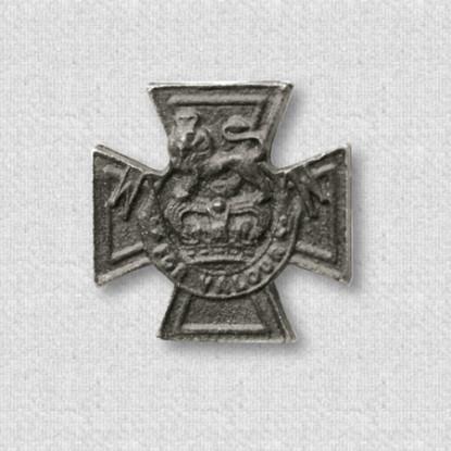 Victoria Cross Lapel Badge
