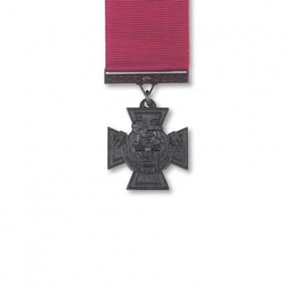 Victoria Cross Miniature Loose