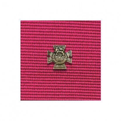 Victoria Cross Ribbon Emblem