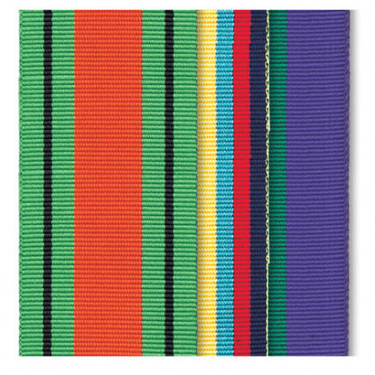 Full Size Medal Ribbon