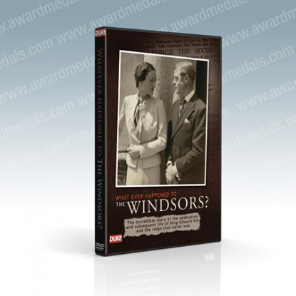 Whatever Happened to The Windsors [DVD]