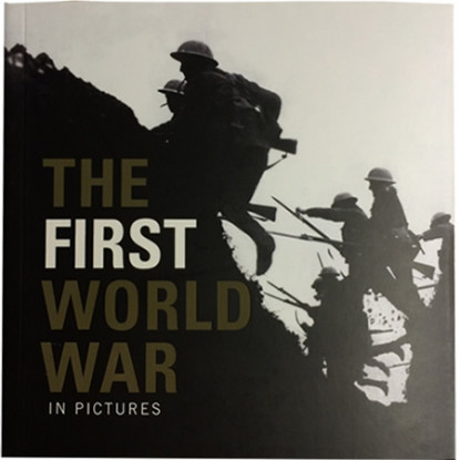 First World War in Pictures
