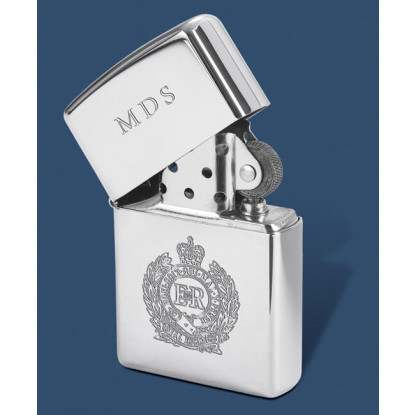 Personalised Zippo Lighter