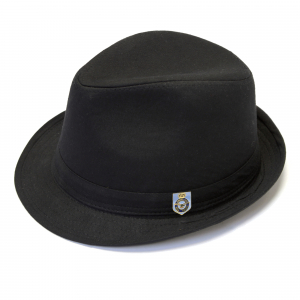 Fedora Black Large/XL