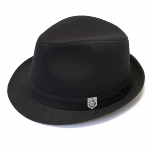 Fedora Black Small/Medium