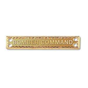 Bomber Command Miniature Clasp