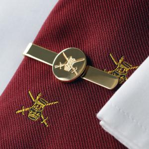 British Army Tie Slide