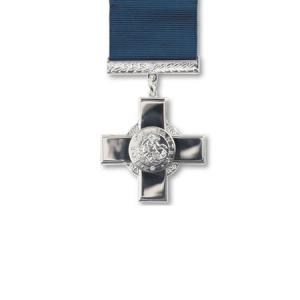 George Cross Miniature Loose