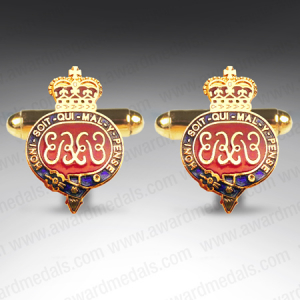Grenadier Guards Cufflinks