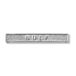 Gulf Clasp