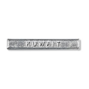 Kuwait Clasp