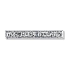 Northern Ireland Clasp