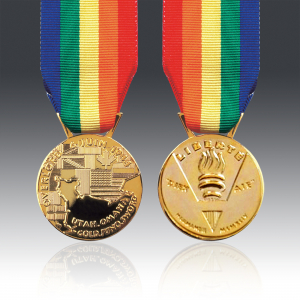 Operation Overlord Medal