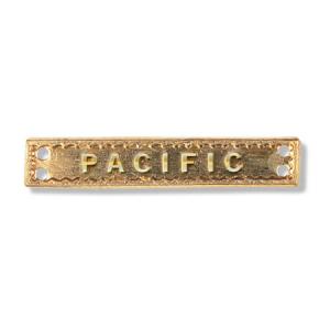 Pacific Miniature Bar