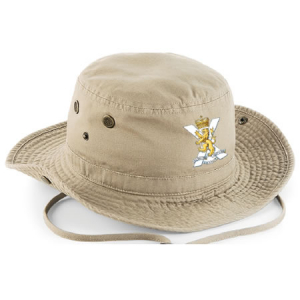 Pebble Personalised Outback Hat