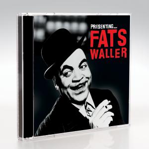 Presenting Fats Waller CD