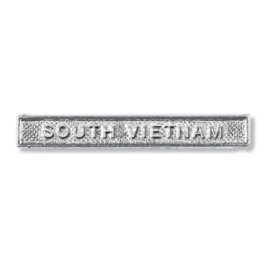 South Vietnam Clasp