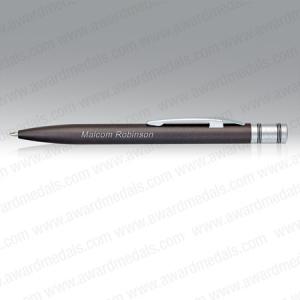 Kalyan Grey Finish Pen