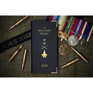 The Military Diary 2020