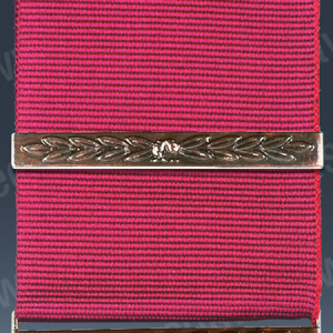 Victoria Cross 2nd Award Bar Full Size