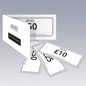 Posted Gift Voucher