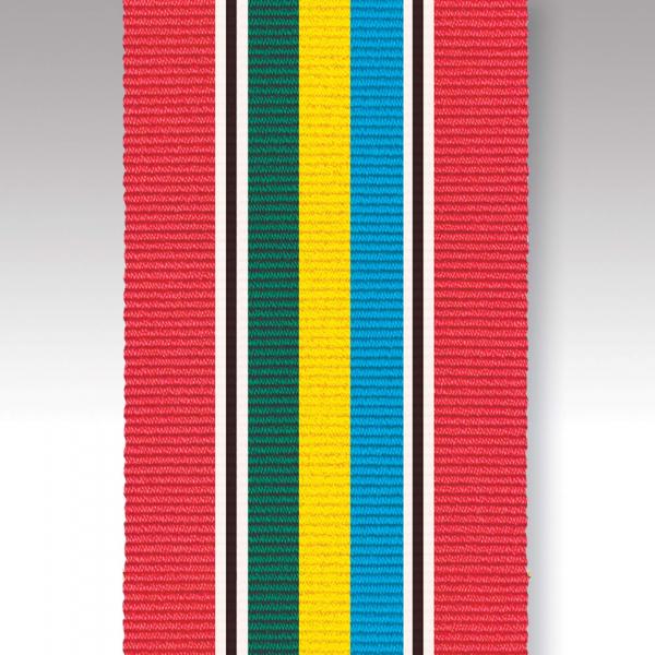 RAF Apprentices Ribbon Miniature