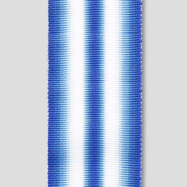 ARCTIC MEDAL RIBBON FULL SIZE