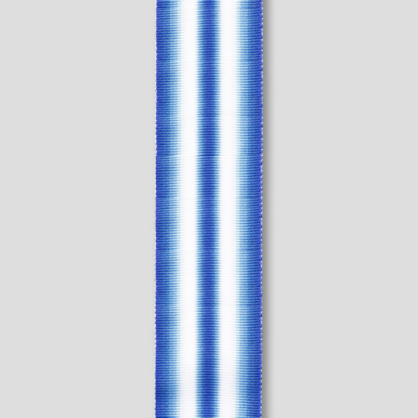 ARCTIC MEDAL RIBBON MINIATURE
