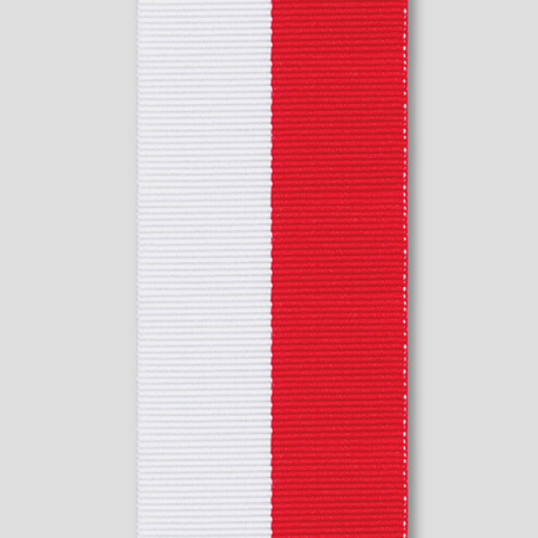 BATTLE FOR MALTA RIBBON FULL SIZE