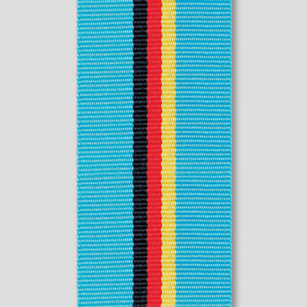 BRITISH FORCES GERMANY FULL SIZE RIBBON