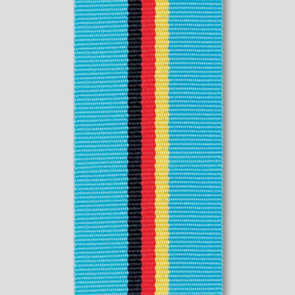 BRITISH FORCES GERMANY FULL SIZE RIBBON