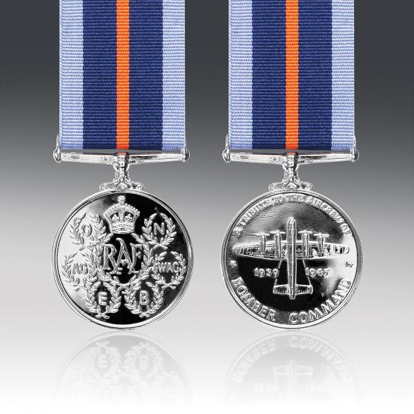 Bomber Command Medal