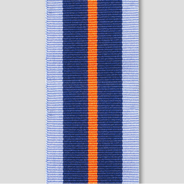 BOMBER COMMAND MEDAL RIBBON