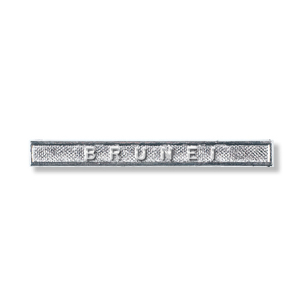 Brunei Clasp Full Size With Pin