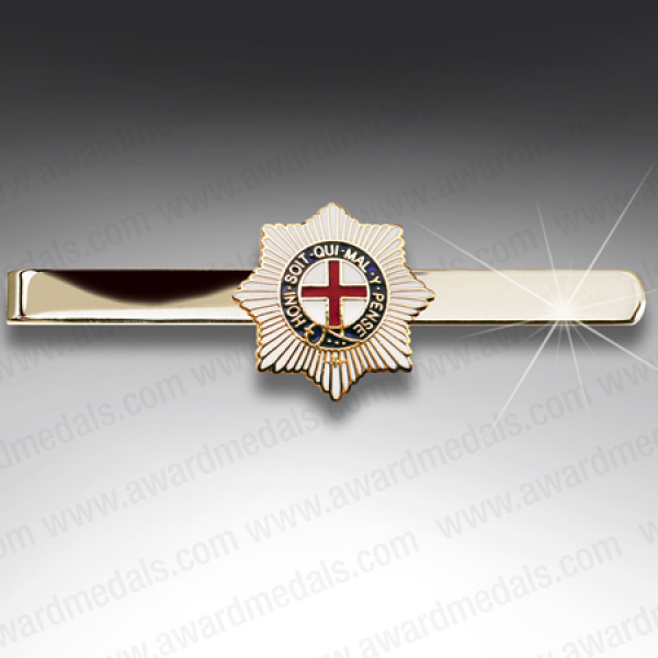 Coldstream Guards Tie Slide